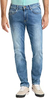 Pioneer Men's Jeans Eric Megaflex Straight