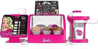 Cafeteria Fabulosa Barbie Rosa