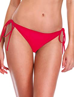 Ocean Blues Women's Tie Side Bikini Bottom