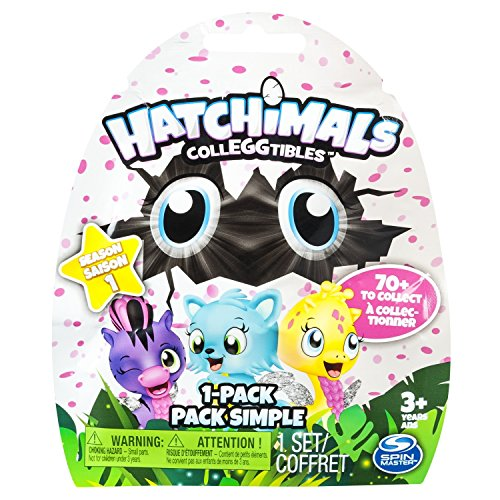 Bizak Hatchimals Figura Coleccionable, 1...