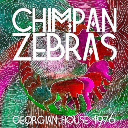 Chimpanzebras