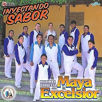Inyectando Sabor. Música de Guatemala para los Latinos