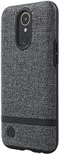 Incipio Technologies Cell Phone Case for LG LV5, LG K20 - Gray