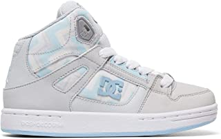 Kids' Pure High-top Sp Skate Shoe