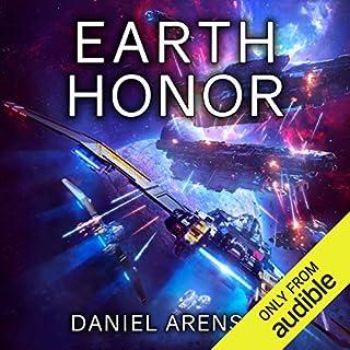 Earth Honor cover art