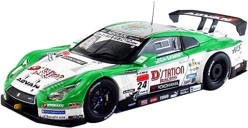 servicio de primera clase EBBRO - D'station ADVAN GT-R SUPER GT500 2013 No.24 No.24 No.24 (Diecast model)  Con precio barato para obtener la mejor marca.