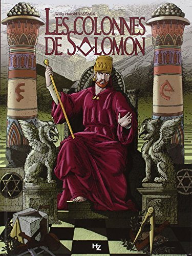 Les colonnes de Salomon intégrale