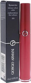 Giorgio Armani Lip Maestro Liquid Lipstick - 503 Red Fuchsia, 6.5 ml