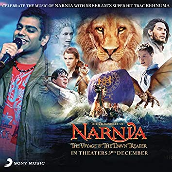 Rehnuma - Telugu (Narnia - Adbhuta Yatra)