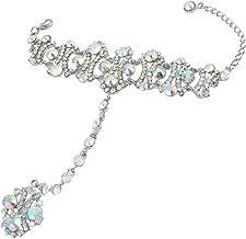 Best crystal slave bracelet Reviews