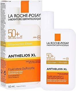 LA ROCHE POSAY Anthelios XL Fluido Ultra Ligero SPF 50 50ML
