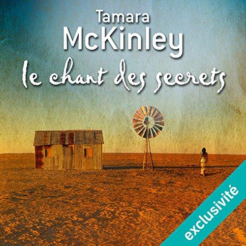 Le chant des secrets audiobook cover art