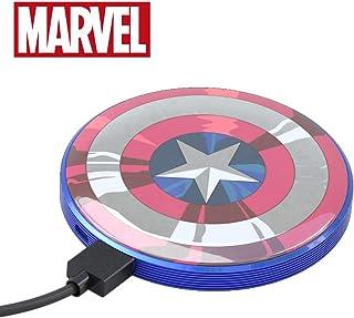 Tribe Power Bank 4000 mAh Captain America – Cargador de ba