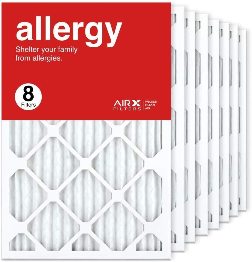 AIRx Filters 16x24x1 Air Filter MERV Sale Portland Mall item 11 Furnace HVAC AC Pleated