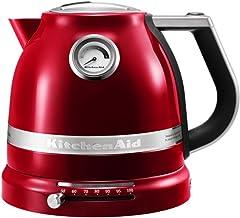 Kitchenaid - 5kek1522 eca - Bouilloire sans fil 1.5l 2400w pomme d'amour Artisan