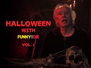 Halloween With Funny Or Die