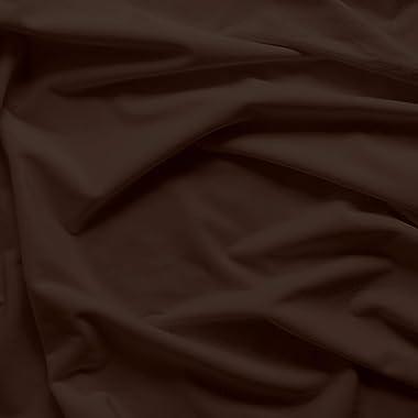 EZ Fabric Silky Minky, Chocolate