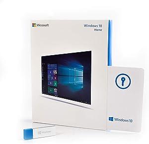 Windоws 10 Home USB | English | 1 PC | USB Flash | Original Lifetime License | Windоws 10 Home