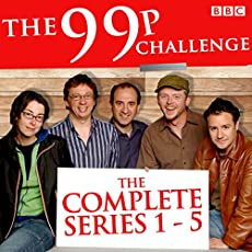 The 99p Challenge - The Complete Series 1-5
