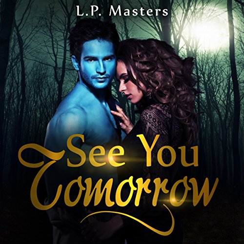 See You Tomorrow audiobook cover art