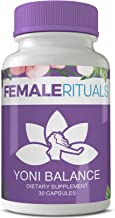 Female Rituals – Yoni Balance – Vaginal Tightening Pills – No..
