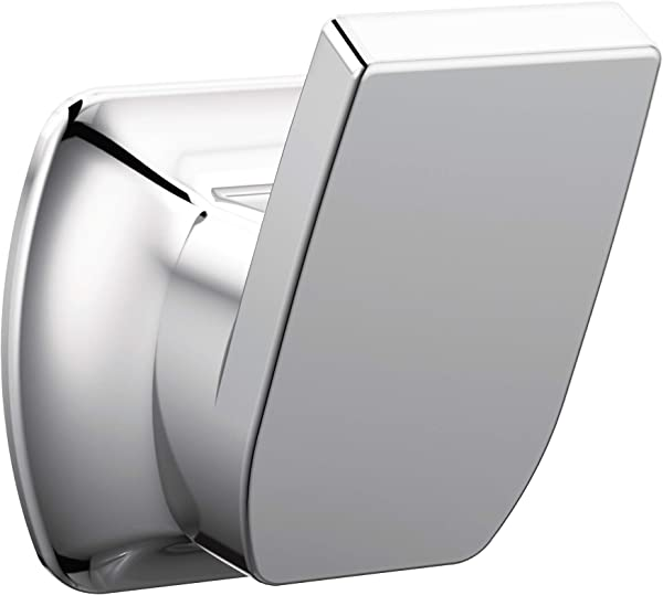 Moen YB5003CH Via Robe Hook Chrome