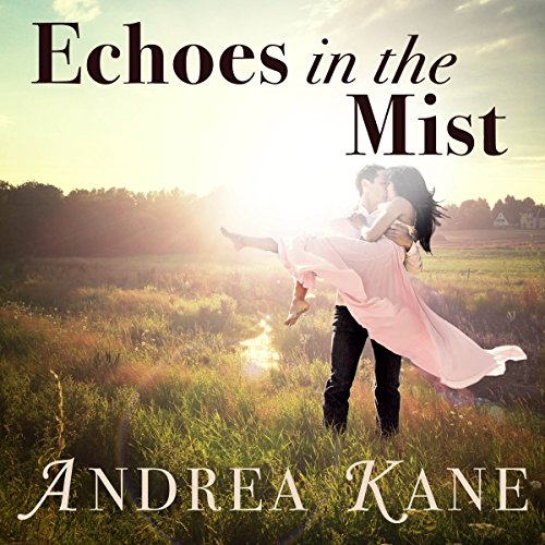 Echoes in the Mist cover art