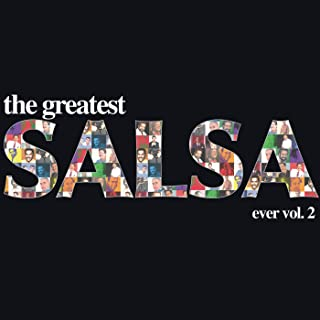 Best el gran varon salsa Reviews
