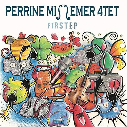 Perrine Missemer Quartet