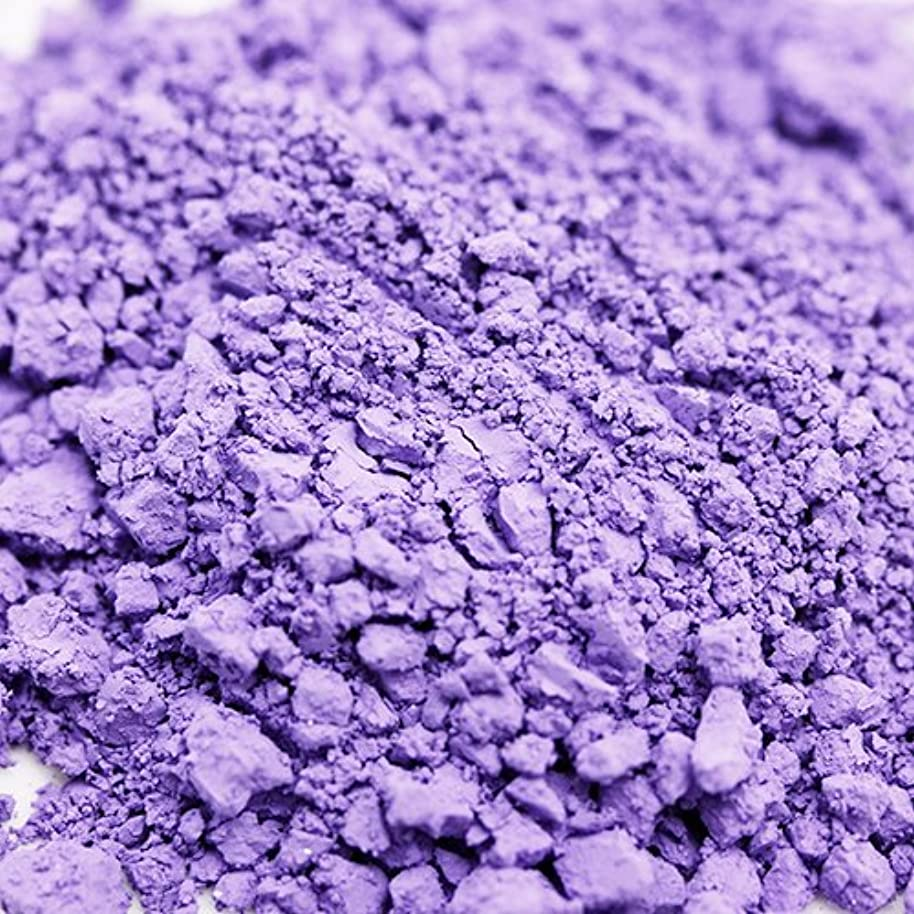 メニュー覗くひもウルトラマリン バイオレット 5g 【手作り石鹸/手作りコスメ/色付け/カラーラント/紫】