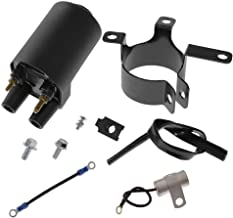 Ignition Coil Replaces for Onan Points Models BF B43 B48 NHC CCK 166-0648 166-0772 166-0804 Engine