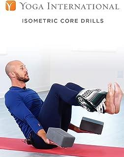 Isometric Core Drills