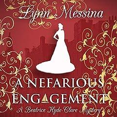 A Nefarious Engagement: A Regency Cozy