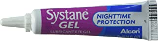 Systane Gel Nighttime Protection Lubricant Eye Gel 10 g (3 Pack)