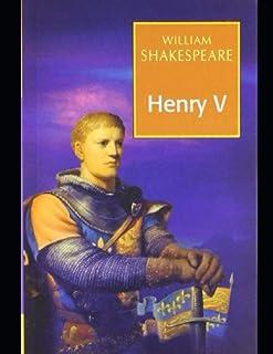 Henry V (Annotated)