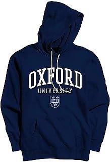 Oxford University - Escudo de Armas - Oficial Sudadera para Hombre