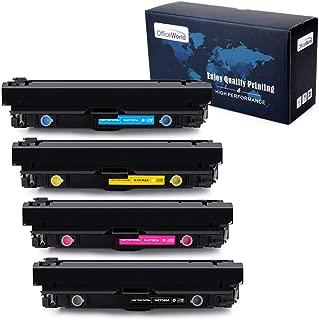 color laserjet enterprise m553n