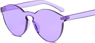 New sunglasses 9803 fashion sunglasses Candy color glasses Women's sunglasses