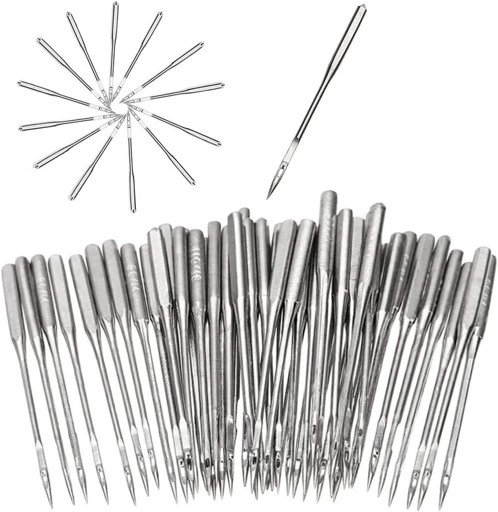 Sewing Large special price !! Machine Needles Universal Regular Point for Brother Indefinitely Sin