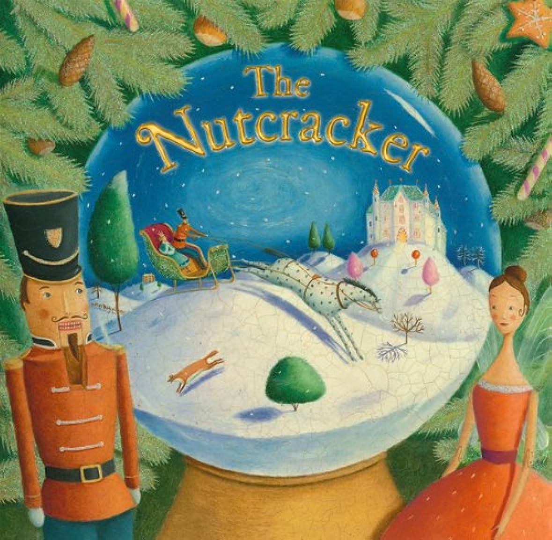 節約トースト着実にThe Nutcracker (English Edition)