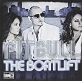Songtexte von Pitbull - The Boatlift