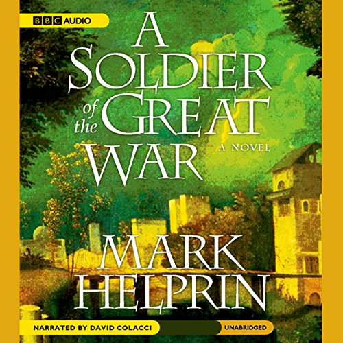 A Soldier of the Great War cover art