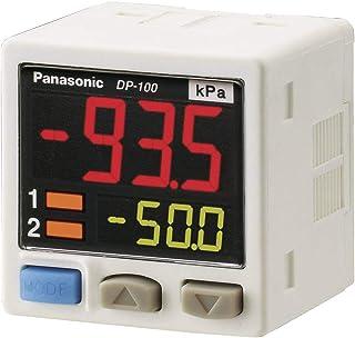 Panasonic Drucksensor 1 St. DP-101A-E-P -1 Bar hasta 1 Bar Kabel, offenes Ende (L x B x H) 42.5 x 30 x