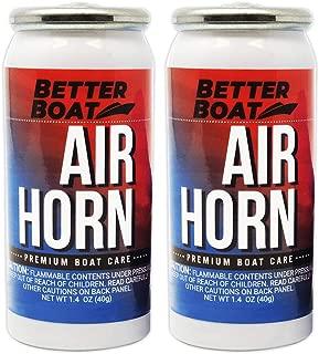Best air horn refill Reviews