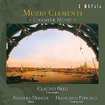 Clementi: Chamber Music