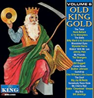 Vol. 6-Old King Gold
