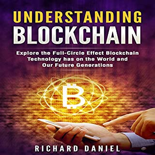 Understanding Blockchain audiobook cover art