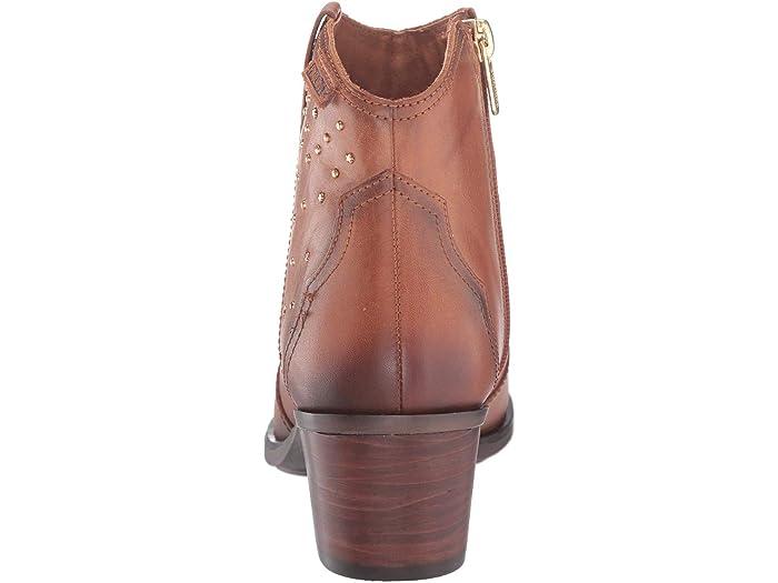 Pikolinos Huelma W2z-8960 Brandy Boots