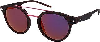 Polaroid Women's PLD6031S Sunglasses Brown
