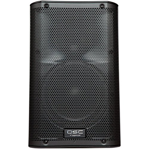 QSC K10 2-Way Powered Speaker - 1000 Watts, 1x10'